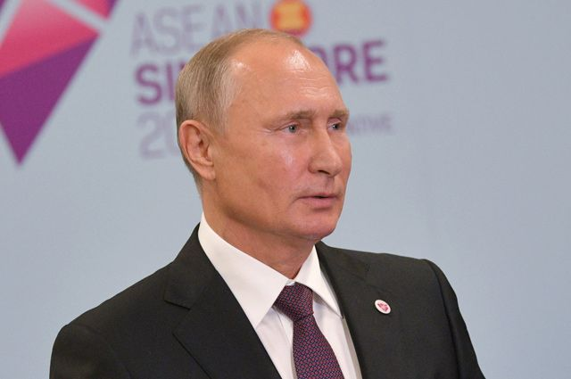 «Договариваться невозможно». Чем завершилась поездка Путина в Сингапур