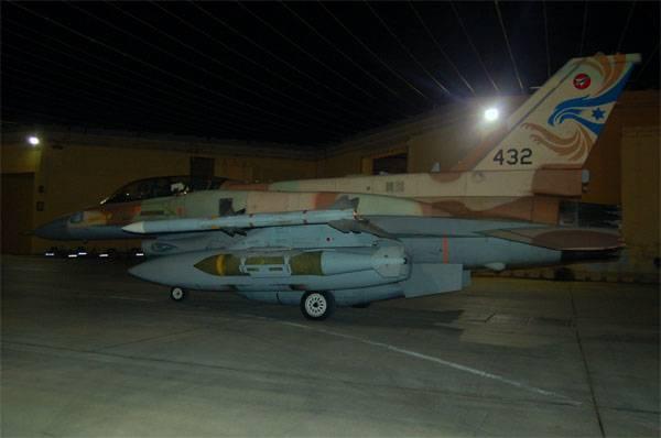 С-300 не помеха? По каким объектам в Сирии нанесли удар ВВС Израиля