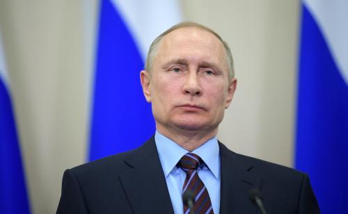 Путин хочет избавиться от до…