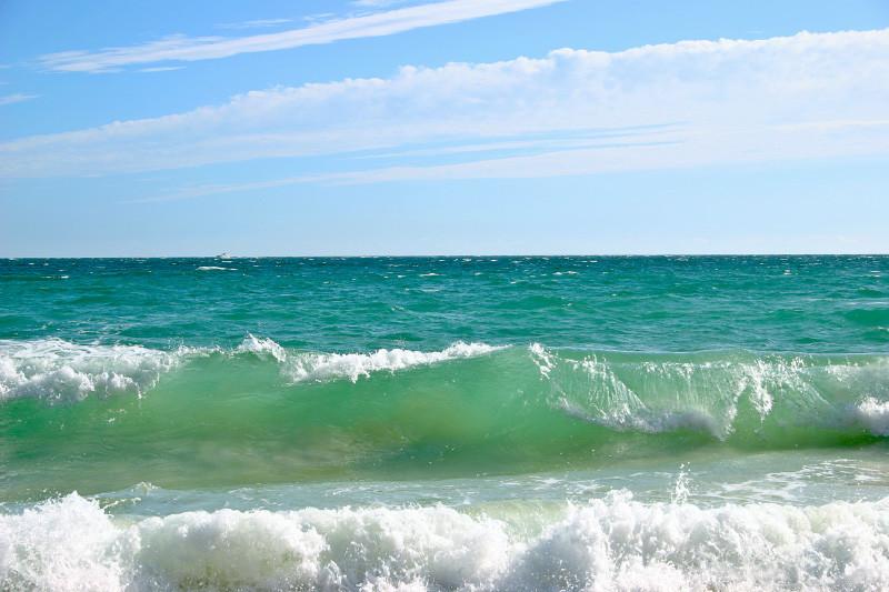 А всё ли мы знаем о Чёрном море?