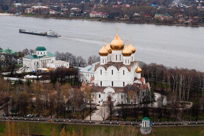 Город Ярославль: объявления и сайты Ярославля