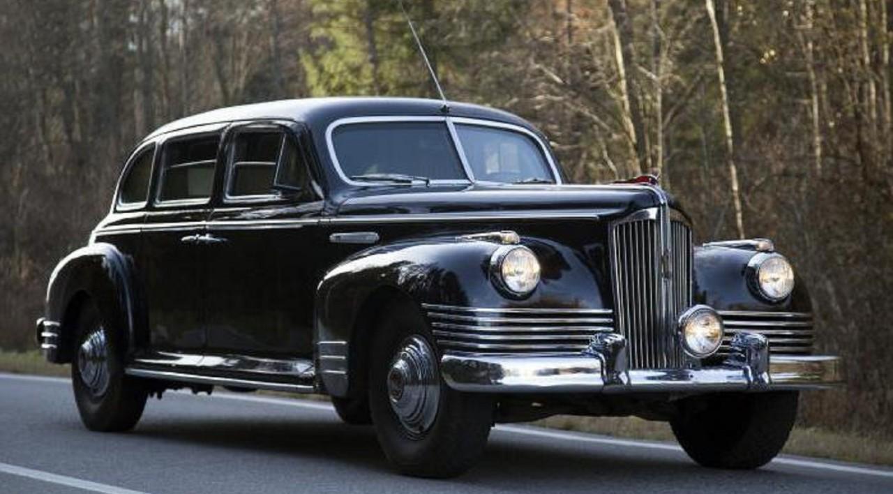 Десятка самых эксклюзивных отечественных авто