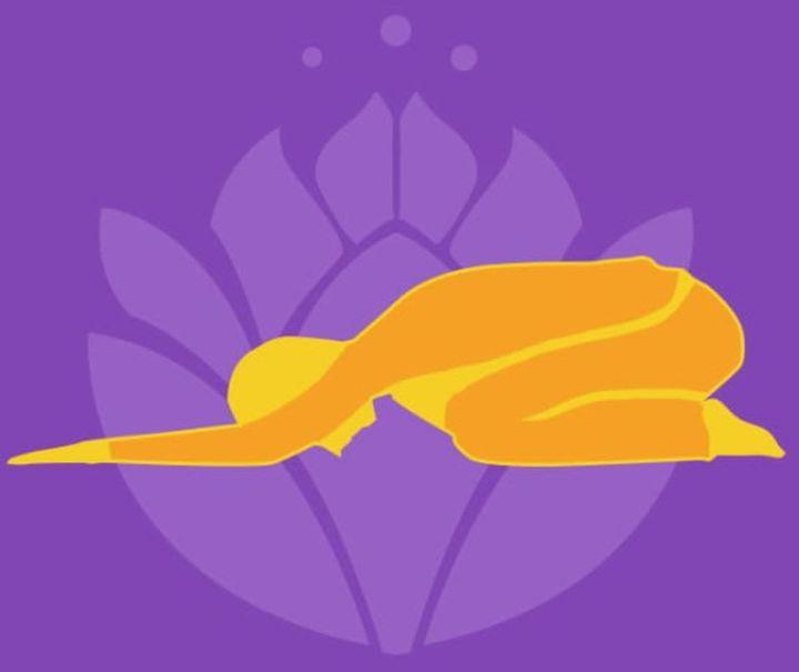 йога упражнения от всех видов болей