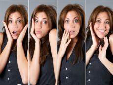 5 самых странных чувств, которыми, сам того не подозревая, наделён человек!
