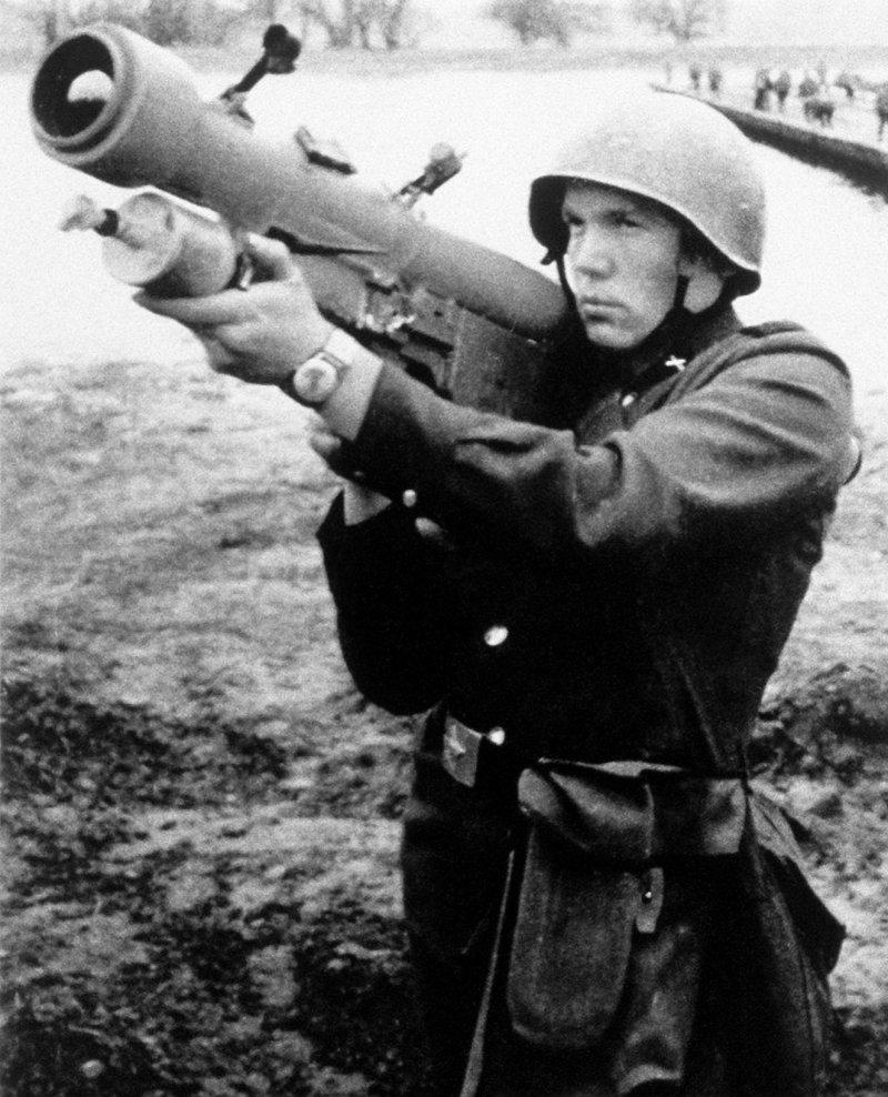 Пзрк стрела