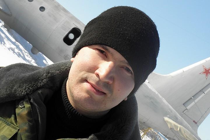 Член экипажа Ил-20 погиб в день своего рождения