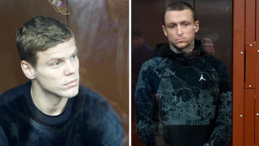 ОНК: братьям Кокориным ещё не приносили передачи в СИЗО