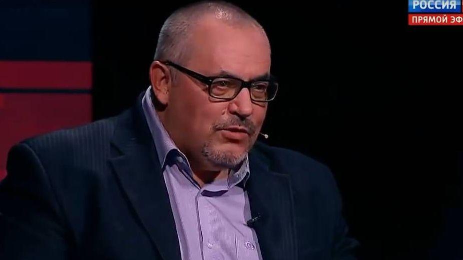 Борис Надеждин: РФ должна уй…