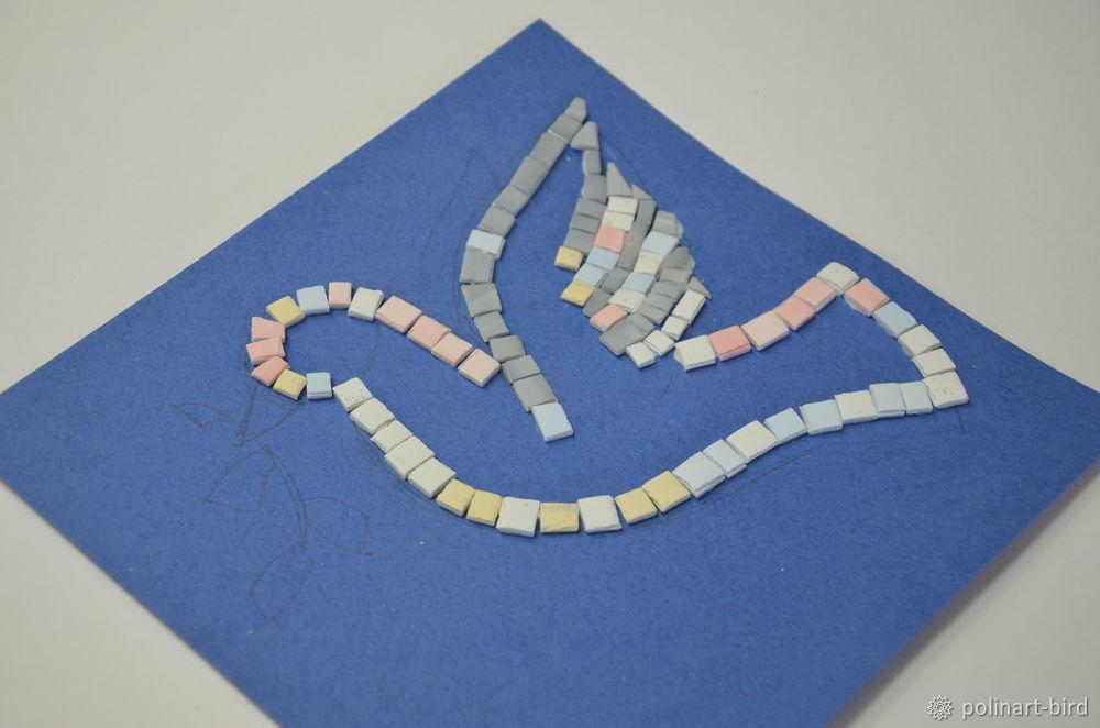 Создаем имитацию мозаики из ланч-боксов