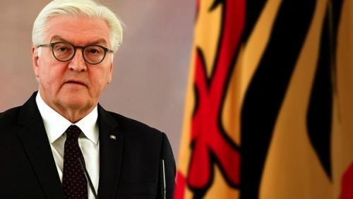 Власть в Германии перешла к Штайнмайеру