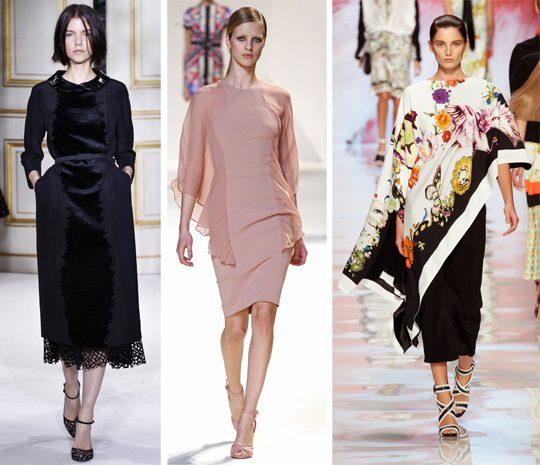 Что прибавляет нам возраст? Ревизия модного гардероба