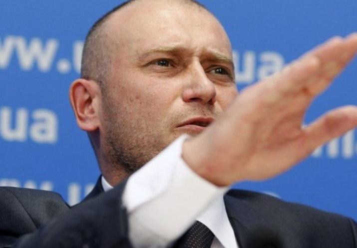 БЕСЫ: Ярош призвал к «охоте на московских попов» на Украине