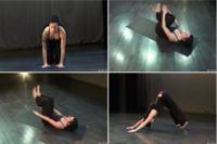 Силовая йога - упражнения