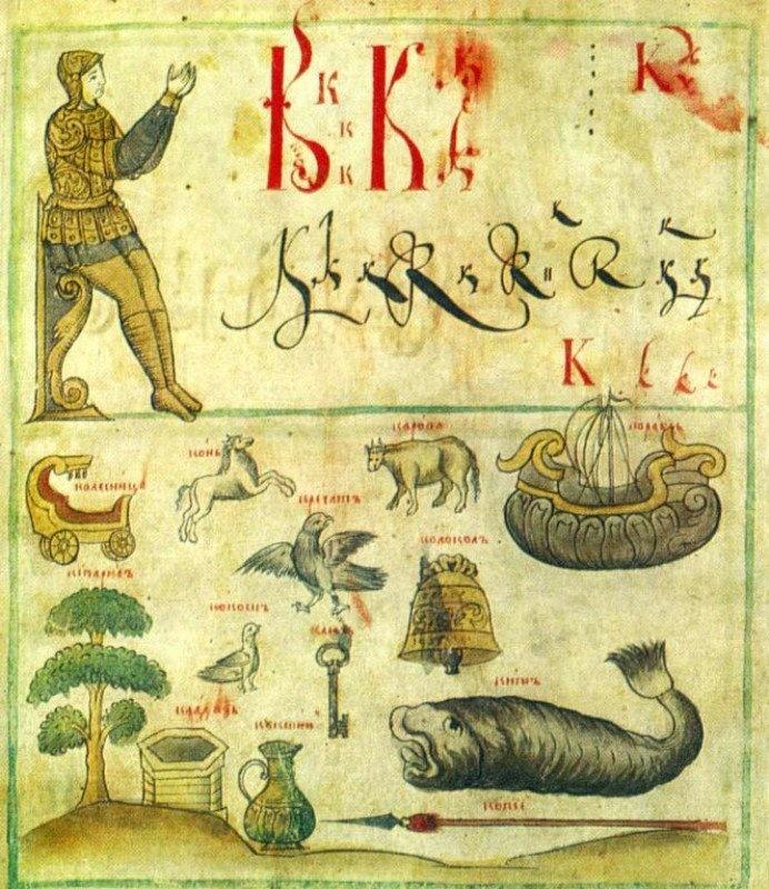 Какие слова в русском языке являются самыми древними?