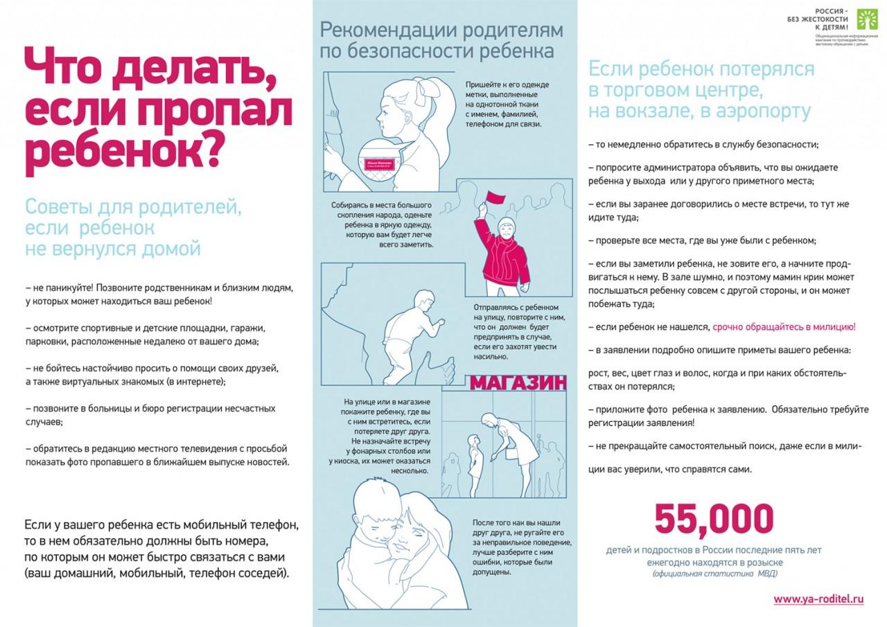 Инфографика для родителей (2)