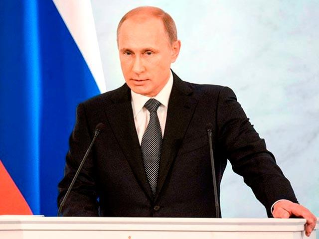 NEWS.ru.com: России грозит дефолт, но Путин, возможно, еще всех удивит и вывернется