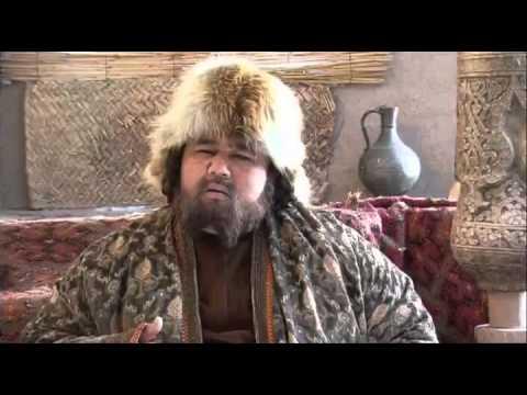 Прорицатель Омар Хайям. Хроника легенды 8 серия