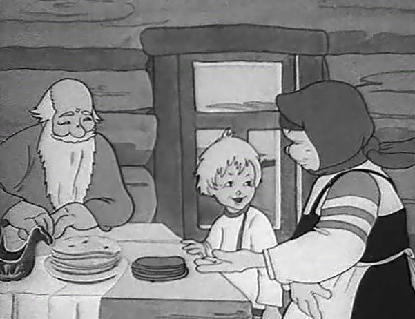 МУЛЬТЯШНАЯ НОСТАЛЬГИЯ. Год 1938-й