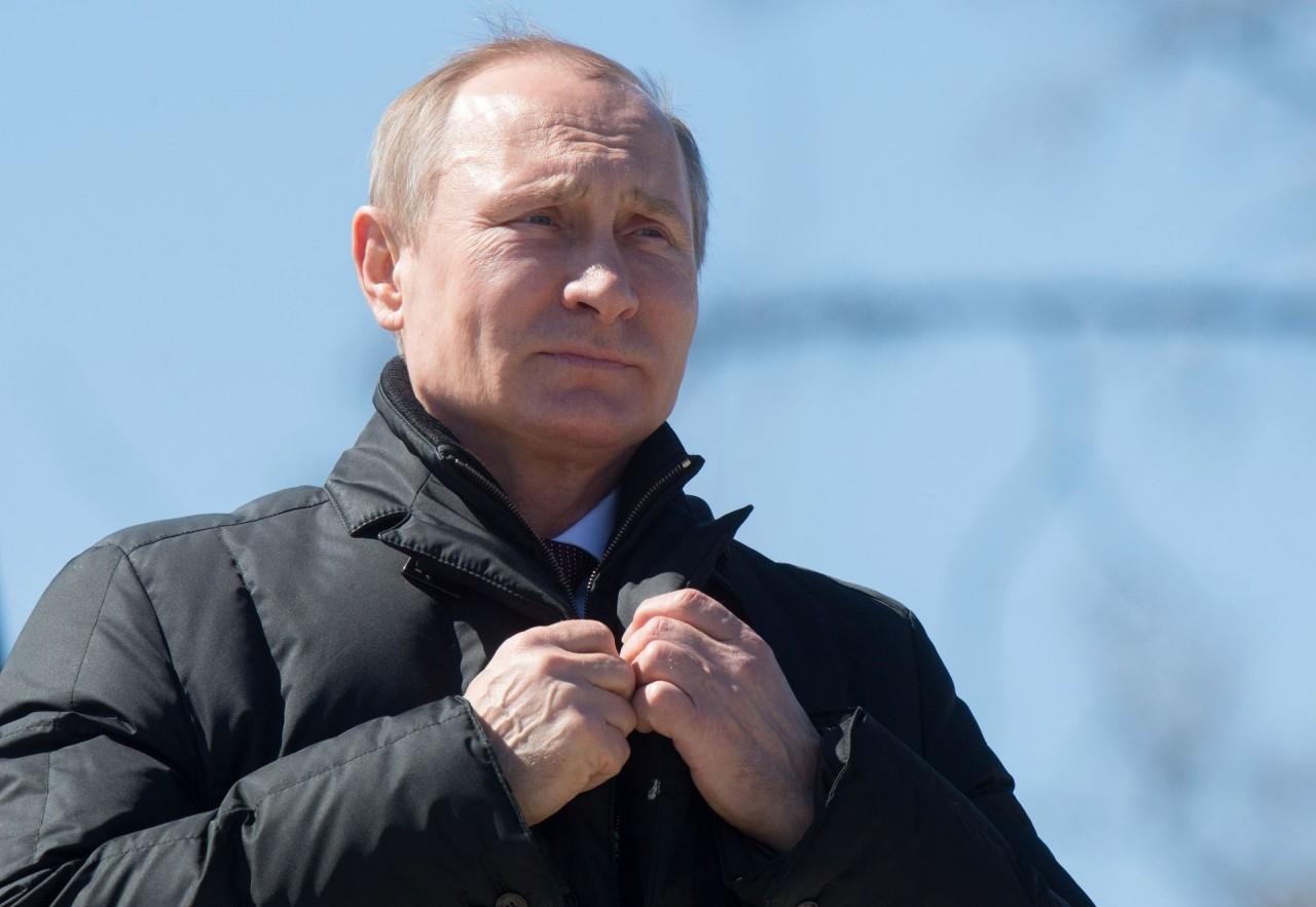 Песков: Президент РФ объявил выговоры Рогозину и Комарову
