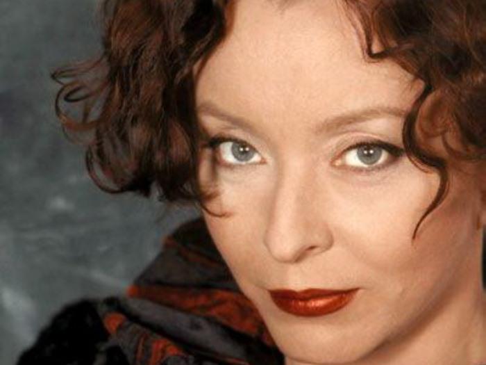Почему Анастасия Вертинская перестала сниматься в кино — страхи «Вивьен Ли советского экрана»