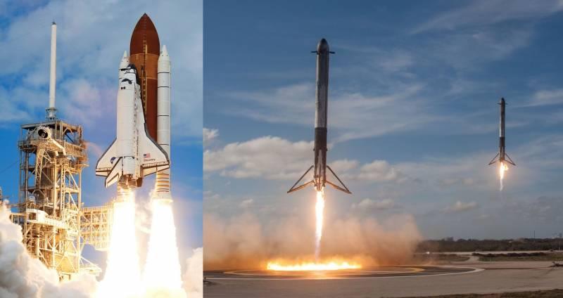 Многоразовые ракеты: экономное решение для Быстрого глобального удара