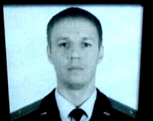 «Это вам за пацанов!» российский пилот сбитого самолёта убил двоих террористов и подорвал себя гранатой