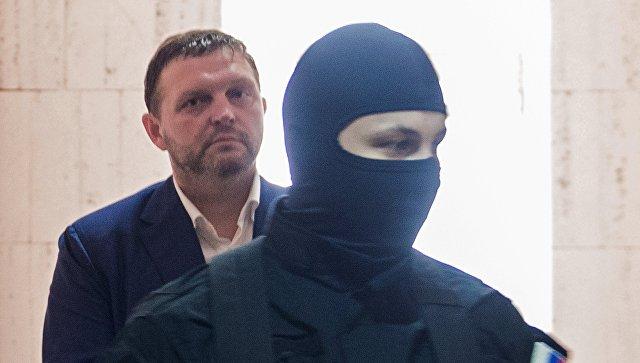 Белых утверждает, что брал деньги не как взятку, а для нужд Кирова