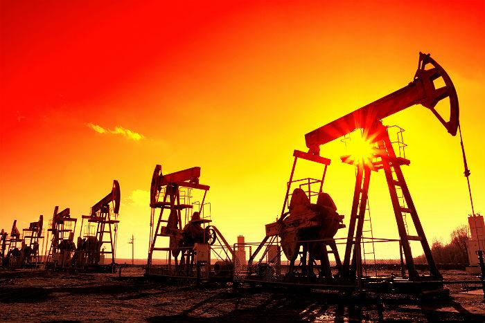 Нефтедобывающие страны не см…