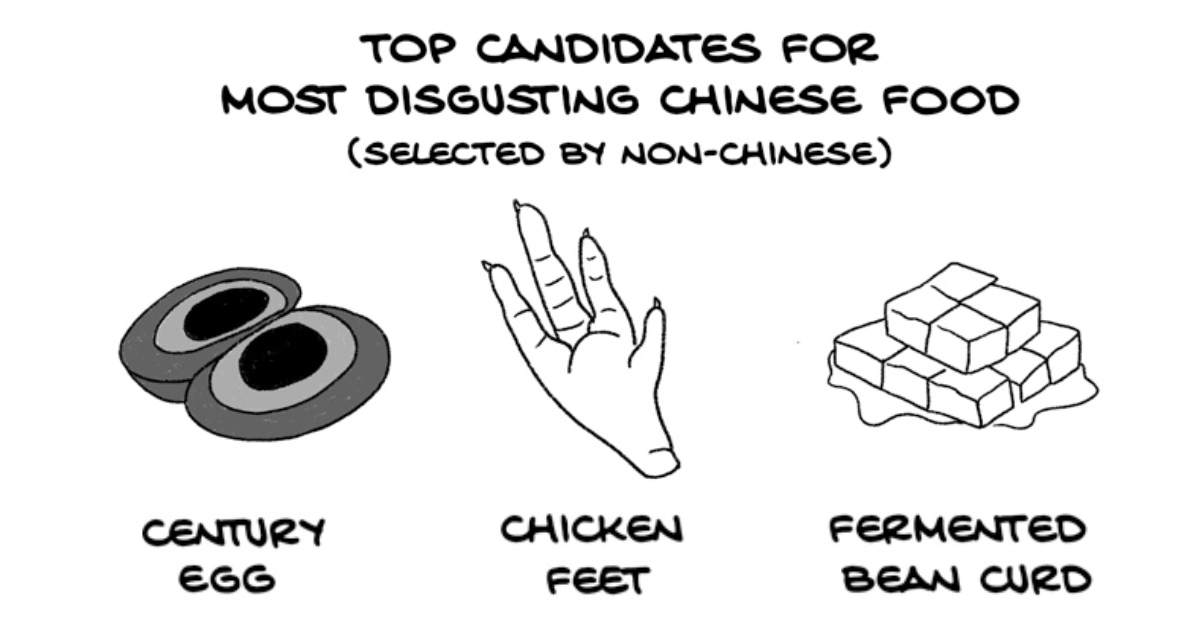 40 Comics That I Made To Show The Differences And Similarities Between Chinese And Western Cultures