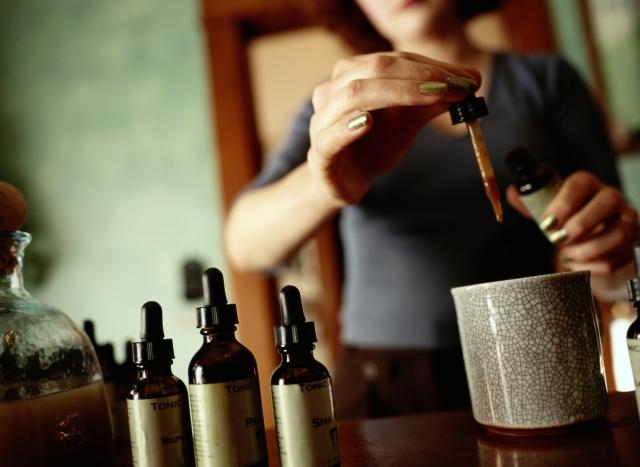 Гомеопатия: как правильно разводить