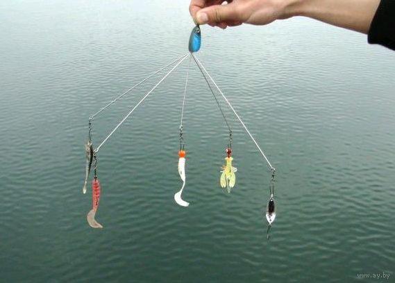 рыболовные снасти где их можно купить
