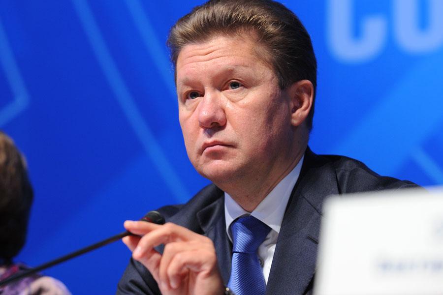 Алексей Миллер: Возврата к «Южному Потоку» не будет, проект закрыт