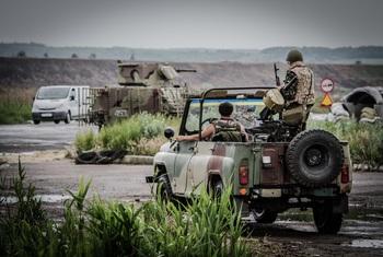 Киевский чиновник объявил дату возобновления полномасштабной войны в Донбассе