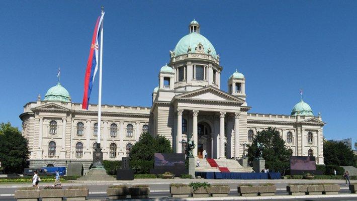 Эксперт рассказал, как Сербия постепенно превращается в Украину