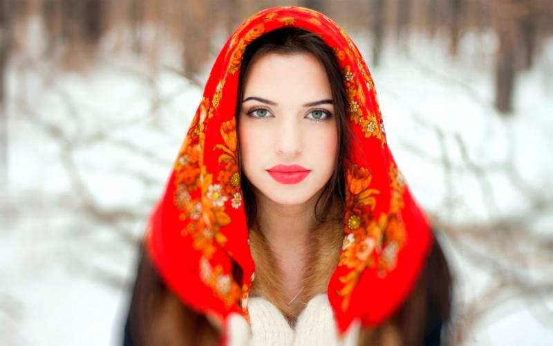 Русская девушка объяснила, чем русский муж лучше финского
