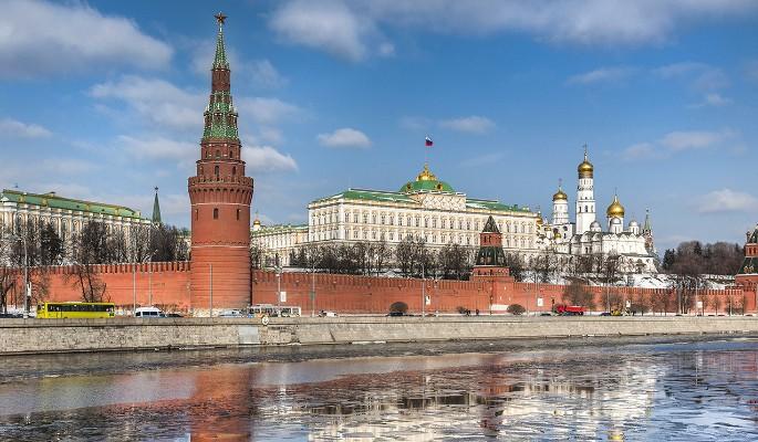 В Кремле заявили о смене реж…