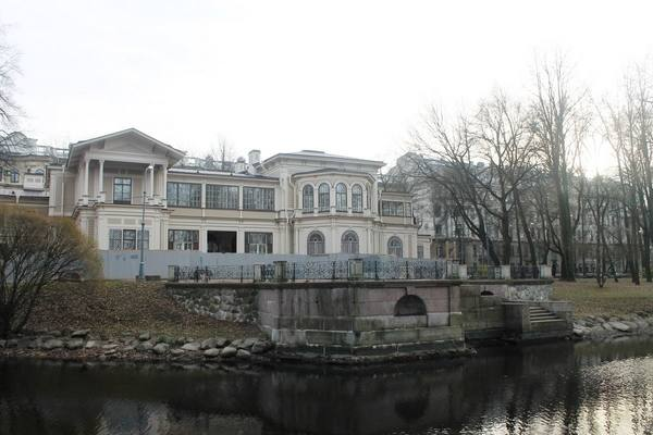 В Петербурге закончили реста…
