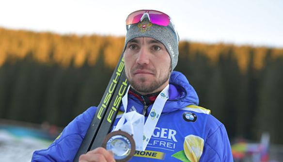 Украинцы обвинили Логинова в воровстве медали у Пидручного и потребовали разобраться
