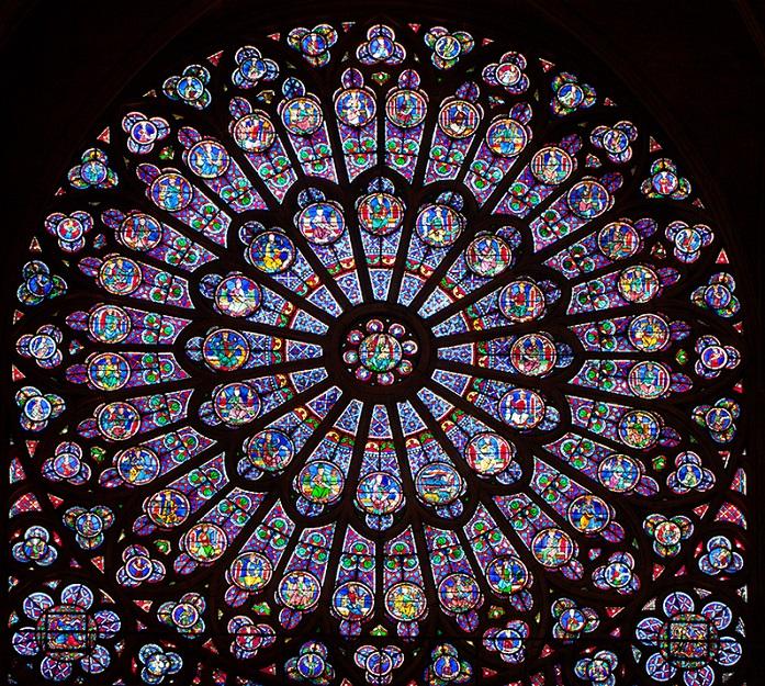 Загадки «Собора Парижской Богоматери»