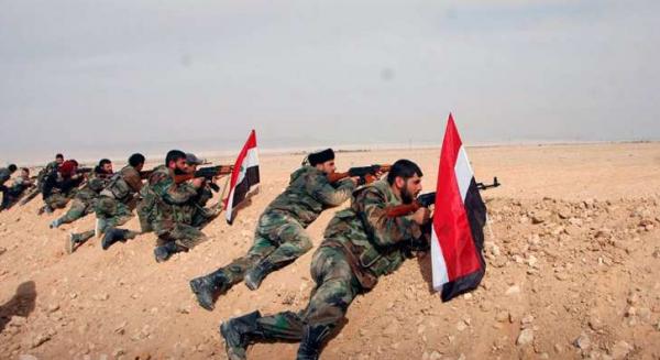 Фронт прорван: ВКС РФ и «Тигры» освободили от «Аль-Каиды» 10 городов и посёлков в Идлибе