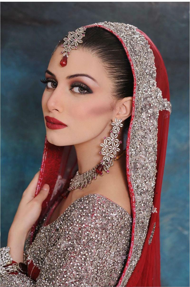 NewPix.ru - Традиционные наряды Индии. Магия женского очарования