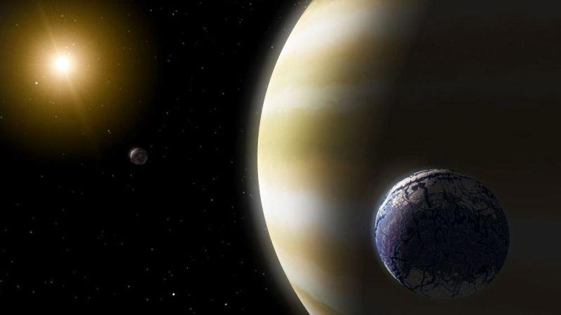 Астрономические открытия. Эк…