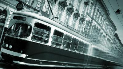 В Саратове из-за долгов за электричество перестали ходить троллейбусы и трамваи