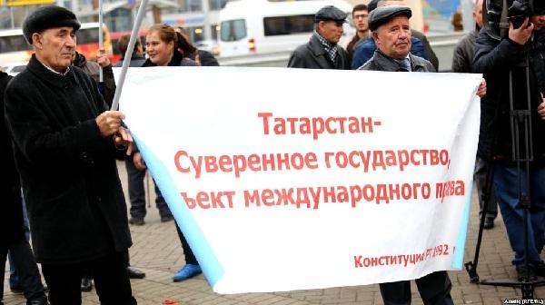 """Владимир Путин решился на """"разминирование"""" Российской Федерации?"""