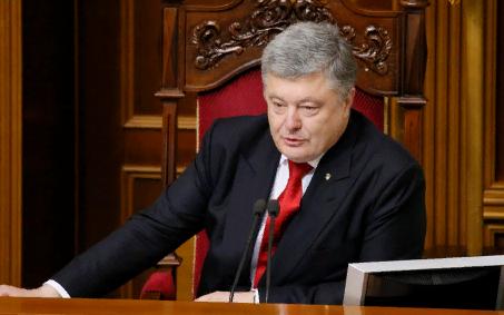 Порошенко: над Севастополем будет поднят флаг Украины