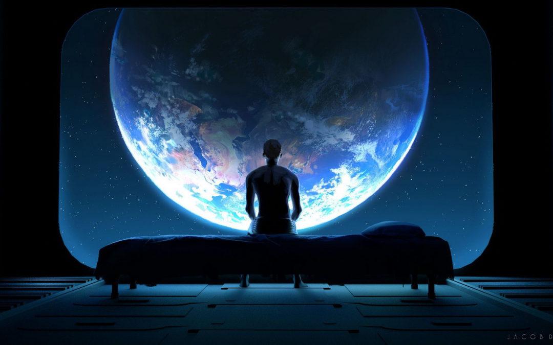 Смысл жизни. В чем заключается наше предназначение? [отвечает Крайон]