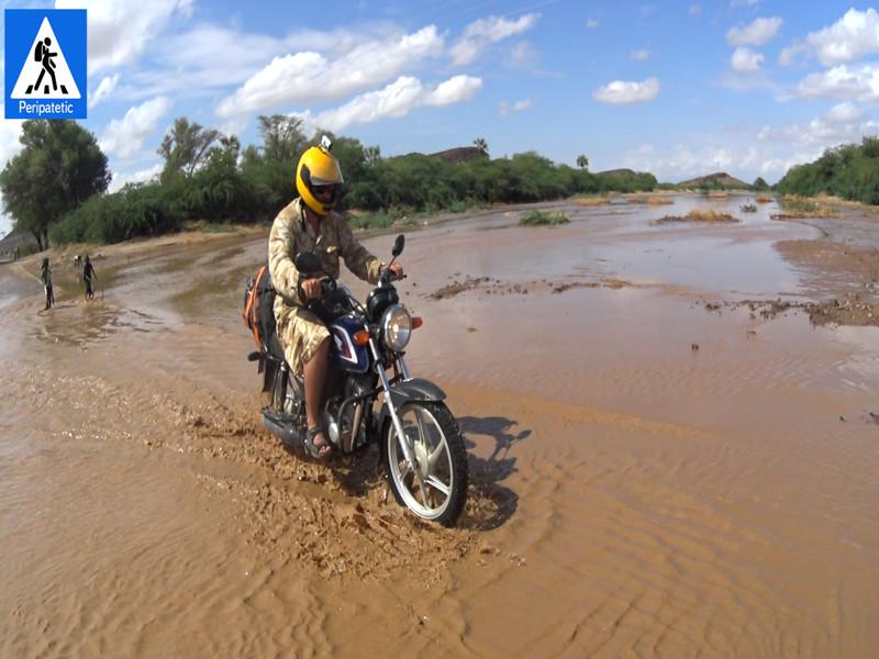 Озеро Туркана стихийная заготовка телапии
