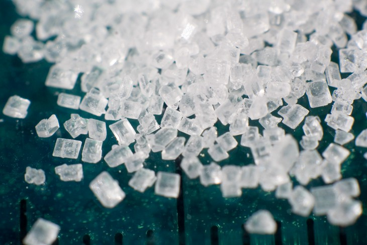 Пять малоизвестных фактов о сахаре и его свойствах