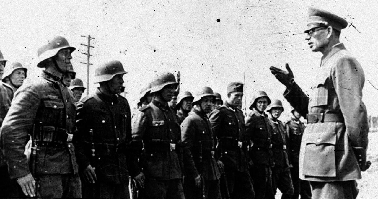 Коллаборационизм во Второй мировой войне