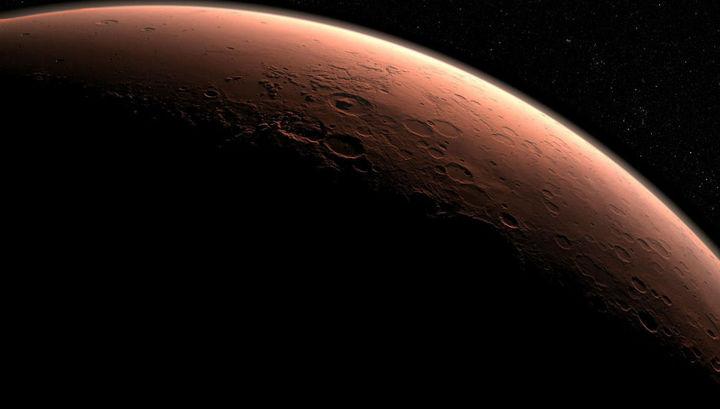 Эксперты выяснили, где искать следы древней марсианской жизни